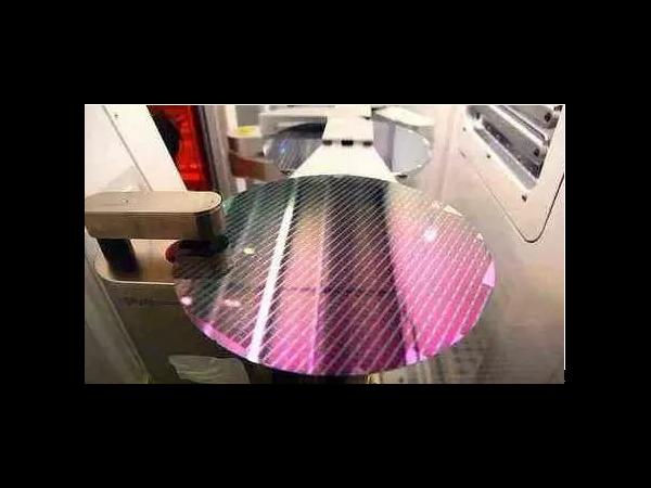 8吋矽晶圆销售增 Ferrotec纯益增9成、股价暴涨13%
