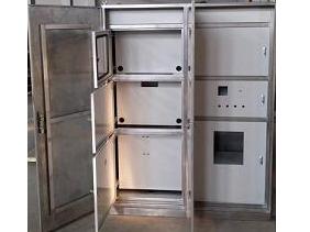 钣金机柜1