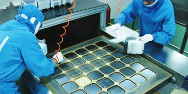超声波清洗机的清洗方式和清洗温度
