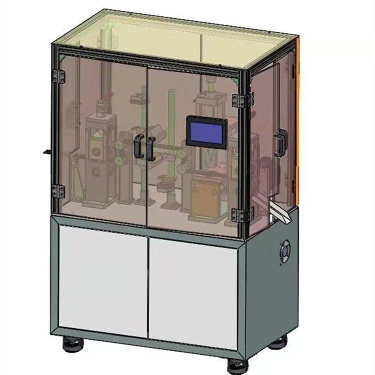 无纺布表面检测设备_750