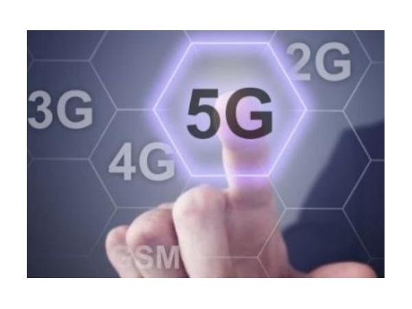 外媒:美国加快部署5G网络 特朗普:5G必须要赢!